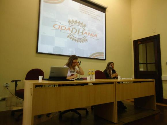 II SEMINÁRIO CIDADHANIA- 2º Dia, Painel III e IV